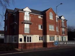 2 Bedroom Flat In Beltane Court, Coventry, CV3 (2 Bed)