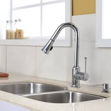 bronze best sink faucets kitchen single hole single handle pull out spray touchless loop modern kitchen