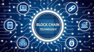 What Is Blockchain To Cryptocurrency? - Seed Formations