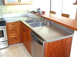 stainless steel countertops ikea stainless steel stainless steel counter tops stainless steel must for the avid stainless steel countertops ikea