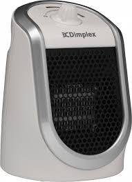 fan heater. ceramic heater - desk friend top fan with usb charging port ddf250 e