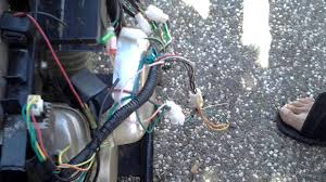 simple pocket bike wiring diagram hotwire a 4 wire ignition for mini bike hotwire a 4 wire ignition for mini bike looking for wire diagram for 49cc