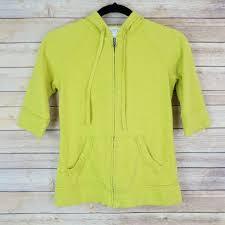 Ann Taylor Loft Women S Size Xs Spring Green Chart