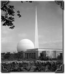 「The 1939-40 New York World's Fair」の画像検索結果