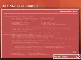 Visifire Charts In Asp Net Cvcc Data Visualization And Visifire