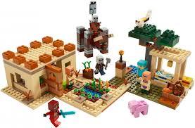 большой выбор и ... - Купить Лего Майнкрафт (Lego Minecraft)
