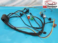 mercedes front left door weather strip seal felt oem s class w140  at W140 Wireing Harness