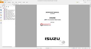 isuzu d max wiring diagram pdf isuzu image wiring isuzu wiring diagram jodebal com on isuzu d max wiring diagram pdf