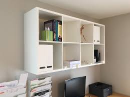 Laboratory Attractive Office Wall Shelving Compact Shelf Ikea Great For Storage Cabinet With Sliding Door Idea System Mounted Unit Officework Hung Depot Desk Creative Imagescreative Idea Attractive Office Wall Shelving Compact Shelf Ikea Great For Storage