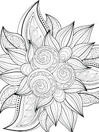 Spring Coloring Pages Free Spring Coloring Pages Free Coloring