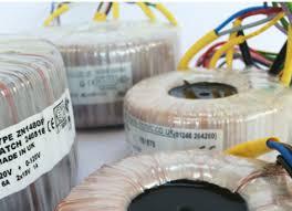 trans tronic toroidal transformers toroidal standard wiring diagram acircmiddot technical information