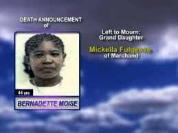 Bernadette Moise . - YouTube