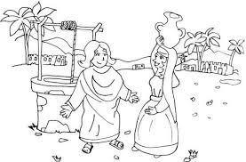 Small Picture samaritan at the well coloring page 28 images samaritan at the