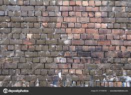 old red brick wall texture background texture stock photo