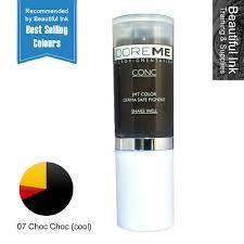 Best Selling Doreme Conc Microblading Pigment 07 Choc Choc