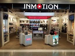 Exclusive Designs Dfw Inmotion Located In Terminal E At Dallas Ft Worth