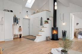 Nice Living Room Nice Living Room In An Attic In Gothenburg Woont Love Your Home