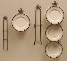 plate hangers plate holders