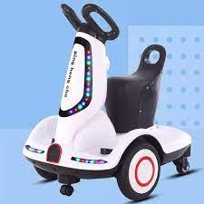 Mẫu hot] Xe điện cân bằng dành cho trẻ em PR003