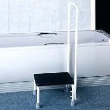 step stool with handle for elderly step stools for the elderly bathtub step stool elderly bathtub
