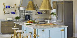 Exellent Interior Design Kitchen Designer Kitchens For Every Style Throughout Models Ideas