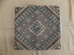 pottery barn wool turkish kilim rug pillow er made in india 18 10 00 pic