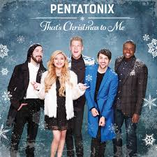 Pentatonix Official Website : Audio - A Pentatonix Christmas Deluxe