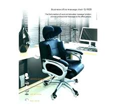 awesome office chair. Massaging Office Chairs Chair Reviews Massage Medium Awesome