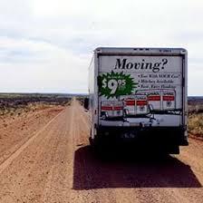 UHaul ® Truck Rental Reviews