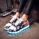 Алиэкспресс купить кроссовки с подсветкой