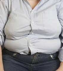 top 5 reasons that cause upper abdomen weight gain