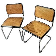 Cesca Armchair Vintage Set Of Original Chairs For Knoll Armchair Cesca Chair  Wiki