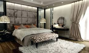 modern master bedroom decor. Wonderful Master Modern Master Bedroom Ideas Using Luxury Decor  With White Fur Rug And Inside Modern Master Bedroom Decor