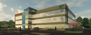 office building design concepts. A Rendering Of The Design Concept Developed For Tri-County Medical Office Building Concepts U
