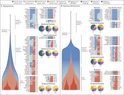 Tracking The Evolution Of Non Small Cell Lung Cancer Nejm