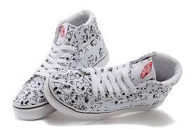 vans shoes high tops for girls. vans snoopy high top classic disney print shoes tops for girls k
