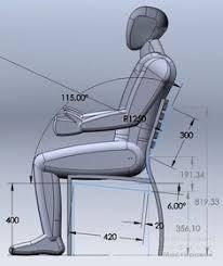стулья: лучшие изображения (100)   Мебель, Металлическая ...