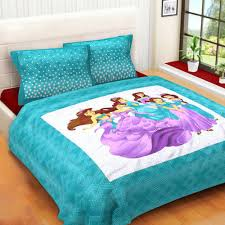 king size bed sheet multicolor cotton cartoon print king size bed sheets size king