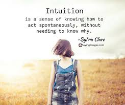 Intuition Quotes Best 48 Intuition Quotes That'll Make You Listen To Your Inner Voice