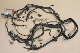 tbi harness car & truck parts ebay TPI Fuel Injection Wiring Harness at Aftermarket Tpi Wiring Harness