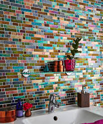 Botella Indian Peacock Mosaic Topps Tiles Design Ceiling - Mosaic bathrooms