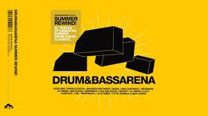 Drum Bassarena Summer Rewind Album Megamix