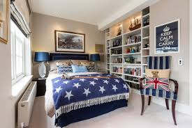 Surprising Cool Rooms For Guys 40 Teenage Boys Room Designs We ...