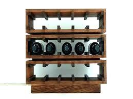 wine racks design homemade rack plans cool ideas wooden diy wall wine rack plans ideas and storage homemade