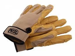 <b>Перчатки</b> для работы с <b>веревкой</b> PETZL CORDEX – купить в ...