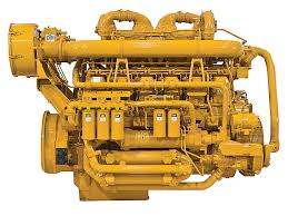 cat cat<sup>&Acirc;&reg;< sup> 3512 industrial diesel engine caterpillar 3512
