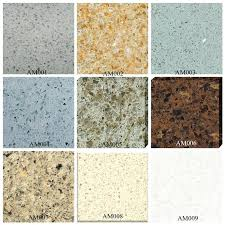 terrific countertops countertop allen roth solid surface countertops