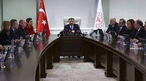 Koronavirüs Bilim Kurulu toplantısı ne zaman? (Önce Bilim Kurulu ardından  Kabine) - Son Dakika Türkiye Haberleri | NTV