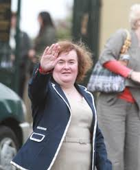 singer susan boyle i might move to live in county donegal