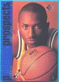 This one is without a doubt the most sought after kobe bryant rookie card in the hobby and easily the key to a legendary set that features rookies of other stars like allen iverson and ray allen. Kobe Bryant Rookie Card Sell Your Cards